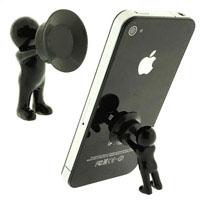 پایه نگهدارنده گوشی و تبلت 3D-Man Stand